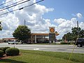 Shell, Oak St Ext, Valdosta.JPG