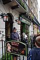 Sherlock Holmes Museum in Baker St 221b 3.jpg
