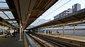 Shin-Tokorozawa Station platform 3-4 north end 20131116.JPG