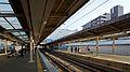Shin-Tokorozawa Station platform 3-4 north end 20131116.JPG