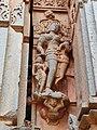 Shiva temple, Narayanapur, Bidar 268.jpg