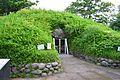 Shizuhatayama-kofun zenkei.JPG