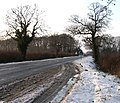 Shoby Cross roads - geograph.org.uk - 1300986.jpg