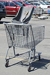 Shopping Cart with Baby Seat.jpg