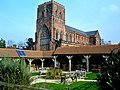 Shrewsbury Abbey - geograph.org.uk - 1595380.jpg