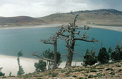 Image illustrative de l'article Lac Aguelmame Sidi Ali