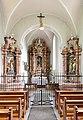 Siechenkapelle Unsere Liebe Frau Gallusstraße Bregenz, 3.JPG