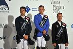 Siegerehrung GCT Vienna Masters 2013 7613.jpg