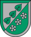 Coat of arms of Sigulda Municipality