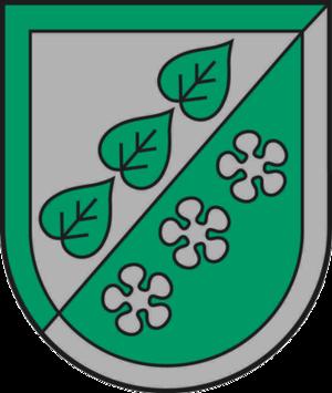 Sigulda Municipality - Image: Siguldas novads COA