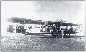 Sikorsky-S-25-Ilya-Muromets-First-flown-in-March-1916-First-aircraft-in-history-with-a-tail-gunner-position-Imperial Russian Air Service.jpg