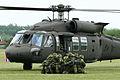 Sikorsky S-70 Blackhawk (Hkp-16A) 161226 01 (8392479143).jpg