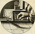 Silenus Alcibiadis, sive, Proteus - vitae humanae ideam, emblemate trifariàm variato, oculis subijciens (1618) (14747892992).jpg