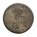 Silvermynt från Svenska Pommern, 1-48 riksdaler, 1763 - Skoklosters slott - 109178.tif