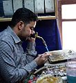 Silversmith, Sanaá, Yemen (16295742397).jpg