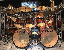 Yamaha Tom Toms
