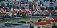 Singapore Boat Quay viewed from Marina Bay Sands.jpg