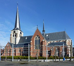 Sint Catharinakerk Stabroek