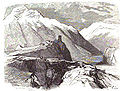Sioni in the Terek valley (Florent A. Gille, 1859)..jpeg