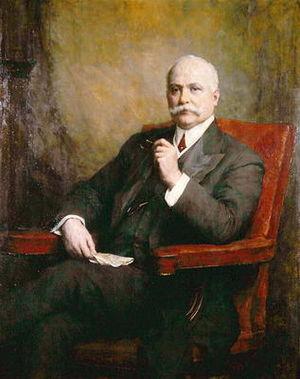 Sir Edward Holden, 1st Baronet - Image: Sir Edward Holden, 1st Baronet