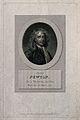 Sir Isaac Newton. Stipple engraving by J. Halpin after E. Se Wellcome V0004276EL.jpg
