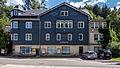 Sitzendorf Bahnhofstraße 2 Ehem. Fabrikations- und Bürogebäude mit Ladengeschäft.jpg