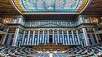 Sitzungssaal des Abgeordnetenhauses, Parlament, Wien.jpg