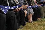 Six airmen lost over Laos in 1965 buried at Arlington 120709-F-MG591-012.jpg