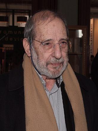 Álvaro Siza Vieira - Siza Vieira in 2012