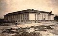 Skopje, razglednica, gimnazija, 1930.jpg