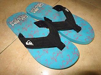 Flip-flops - Quiksilver Flip flops