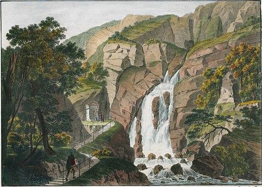 Slap Savica 1830-a
