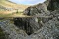 Slate workings, Prince of Wales quarry - geograph.org.uk - 1295439.jpg