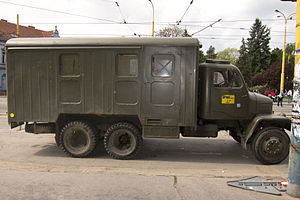 Slovak army truck.jpg