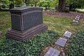 Sly family plot 02 - Lake View Cemetery (43483860250).jpg