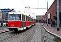 Smíchovské nádraží, souprava T3 (01).jpg