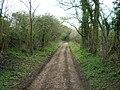 Smallbrook Lane - geograph.org.uk - 1806399.jpg
