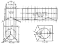 Smd d146 roof flange to fit over ridge and hips of roof.png