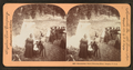 Snoqualmie Falls, Columbia River, Oregon (sic), U.S.A, by Singley, B. L. (Benjamin Lloyd).png