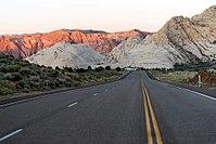 Snow Canyon - Road.jpg