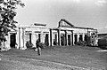Sobków. Fortalicja, pałac Szaniawskich i Feliks Przypkowski.jpg
