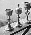 Sobków - kościół kielichy i puszka, fot. Tadeusz Przypkowski.jpg