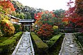Sokushu-in, Garden -1 (November 2013) - panoramio.jpg