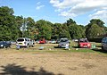 Somerleyton Hall car park - geograph.org.uk - 1506635.jpg