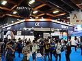 Sony Taiwan booth, TIPMEE 20171014.jpg