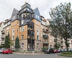 Sophienstraße in Jena