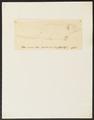 Sorex myosurus - 1700-1880 - Print - Iconographia Zoologica - Special Collections University of Amsterdam - UBA01 IZ20900115.tif