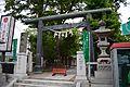 Souja-jinja (Maebashi) torii.JPG