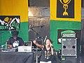 Soul II Soul feat MC Chickaboo, Lambeth Country Show 2010, Brockwell Park (4804396330).jpg