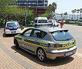 South African Police car - Durban (4).JPG